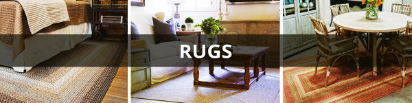 Decorative rugs